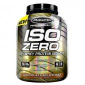 Muscletech Iso Zero Protein Isolate 2270 Gr