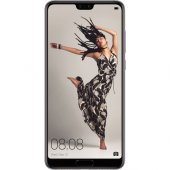 Huawei P20 Pro 128 GB Mavi (Huawei Turkiye Garantili)