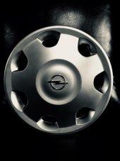 Opel Corsa 14 İnç Kırılmaz Jant Kapağı 4 Adet A+ Kalite