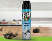 Filit Aerosol Kokusuz Sinek Sivrisinek Böcek...