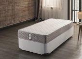 60x120 Cm Verona Bebek Yatağı Beşik İçin Full Ortopedik Yatak 20 Cm Kalınlık