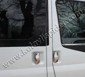 Spider Ford Transit 6(06 13) Kapı Kolu 2 Kapı 3 Prç.krom