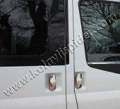 Spider Ford Transit 6(06 13) Kapı Kolu 3 Kapı 4 Prç Krom
