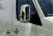 Spider Mercedes Sprinter W906(2006)ncv3 Ayna Kapağı 2 Prç Abs Krom