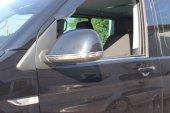 Spider Volkswagen T6 Caravellae (2015) Ayna Kapağı Alt Çıtası 2 Prç.