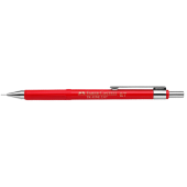 Faber Versatil Tk Fine 0,7mm Kırmızı 2317