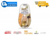 Bargello Araç Parfümü Kavun 8 Ml Oto Parfüm Oto Kokusu Ücretsiz Kargo