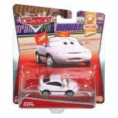 Disney Cars Tekli Karakter Araçlar Wılmar Flattz...