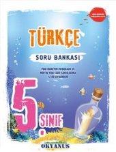 Okyanus Yayıncılık 5. Sınıf Türkçe Soru Bankası