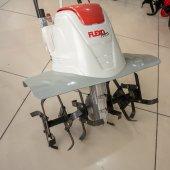 ıkra Flexo Fem 1500 Elektrikli Çapa Makinesi 1500 Watt