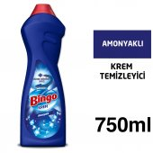 Bingo Krem Amonyaklı 750 Ml