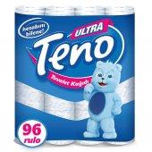 Teno Ultra Tuvalet Kağıdı 96 Rulo
