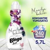 Bingo Soft Konsantre Çamaşır Yumuşatıcısı...