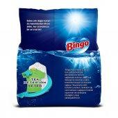 Bingo Matik Toz Çamaşır Deterjanı Renkli & Beyaz 7 kg 2li-3