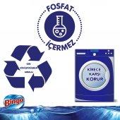 Bingo Matik Toz Çamaşır Deterjanı Renkli & Beyaz 7 kg 2li-7