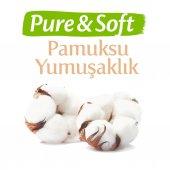 Molfix Pure&Soft 2 Beden Mini Aylık Fırsat Paketi 176 Adet-3