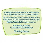 Molfix Pure&Soft 4 Beden Maxi Aylık Fırsat Paketi 112 Adet-5