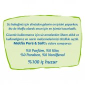 Molfix Pure&Soft 5 Beden Junior 2 Aylık Fırsat Paketi 176 Adet-5