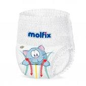 Molfix Külot Bez 5 Beden Junior 2 Aylık Fırsat Paketi 240 adet-5