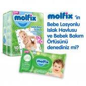 Molfix Bebek Bezi 5 Beden Junior Aylık Fırsat Paketi 120 Adet-8