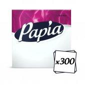 Papia Beyaz Peçete 50li 6 Adet