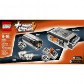 Lego Technıc 8293 Power Functıons Motor Set 6
