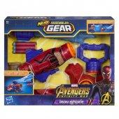 Hasbro Avengers Infinity Spiderman Fırlatıcı E2134 3