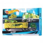 Mattel Hw Bdw51 Tasıyıcı Tırlar 6