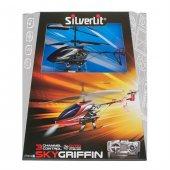Neco 84711 Silverlit Sky Griffin I R 3ch Gyro