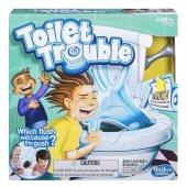 Hasbro Toilet Trouble C0447 Kutu Oyunu 3