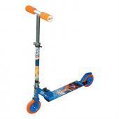 Mercan 46203 Hot Wheels 2 Tekerlekli Scooter 6