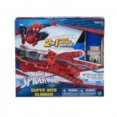 Hasbro B9764 Spiderman Macera Seti