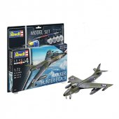 Revell Maket Seti 63908 Raf Hawker Hunter