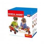 Başel 0030 Magical Magnet 98li