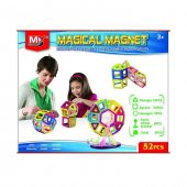 Başel 9928 Magical Magnet 52li