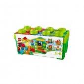 Lego Duplo Ilk 10572 All In One Box Of Fun 2