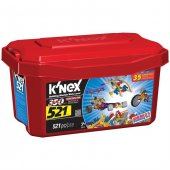 Neco 12575 Knex 521 Parçalı Set