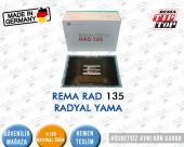 Lastik Yaması Rema Rad 135 Radyal Yama 203x148...
