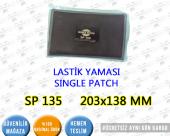 Lastik Yaması Sıngle Patch Sp 135 203x138 Mm