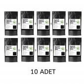Vegovego Kenevir Protein Tozu Orijinal 10 Adet