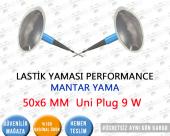LASTİK YAMASI PERFORMANCE MANTAR YAMA 50x6 MM Uni Plug 9 W
