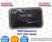 Lastik Yaması Performance Pct 20 130x80 Mm