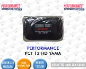 LASTİK YAMASI PERFORMANCE PCT 12 HD 120x75 MM