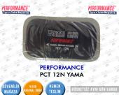 Lastik Yaması Performance Pct 12 110x65 Mm