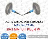Lastik Yaması Performance Mantar Yama 50x3 Mm...