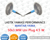 Lastik Yaması Performance Mantar Yama 50x3 Mm Uni Plug 4.5 W