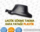 LASTİK SÖKME TAKMA MAKİNE KAFASI PLASTİK
