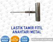 Fitil Makinesi Metal