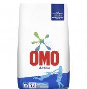 Omo Active Beyazlar İçin Toz Çamaşır Deterjanı...