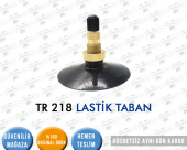Sibop Tr 218 A Lastik Taban